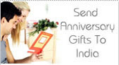 Anniversary Gifts to Hapur