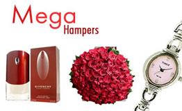 Valentine Mega Hampers