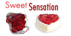 Sweet Sansation for Valentine