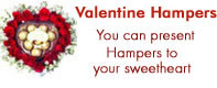 Valentine Hampers to Adilabad