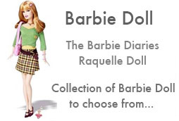 Send Barbie Doll to India